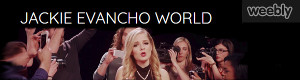 Jackie Evancho World - Weebly